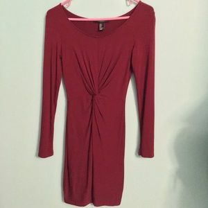 Forever 21 Fitted dress